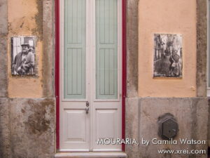 Mouraria, by Camila Watson