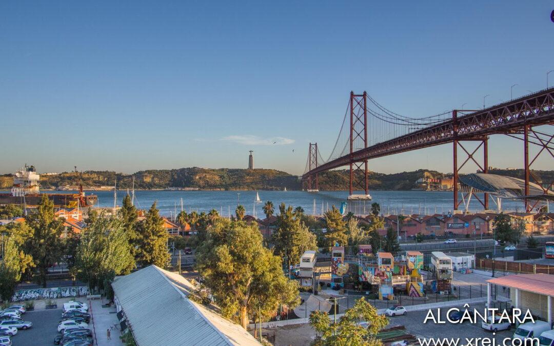 Alcântara, Lisbon