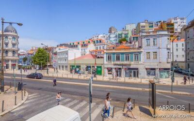 Arroios, Lisbon