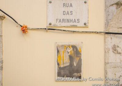Fátima Garcia, by Camilla Watson