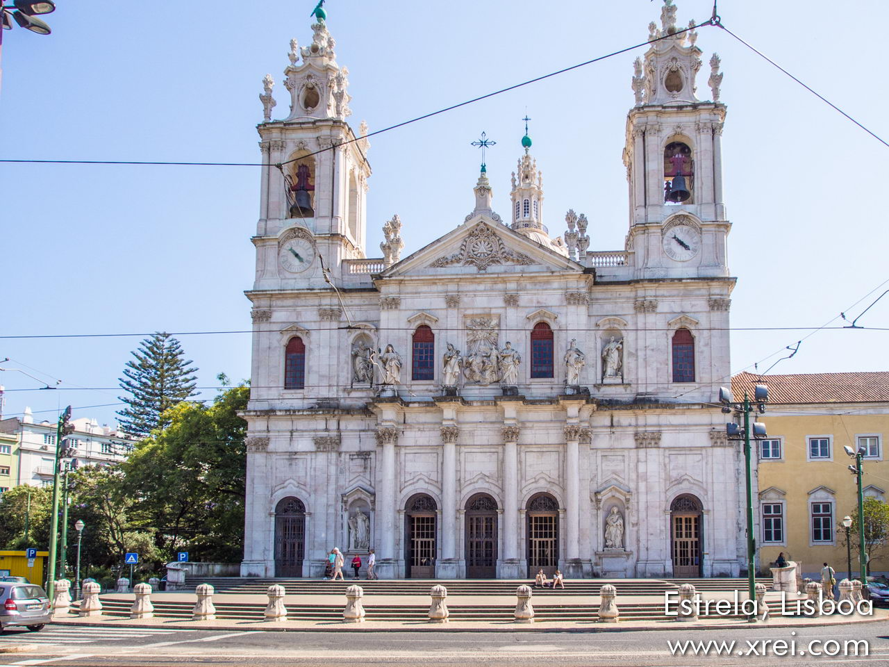 Basílica da Estrela