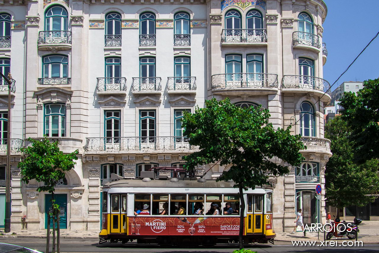 Hotel 1908 located in Largo do Intendente in Lisbon is housed in a historic building awarded the Valmor prize