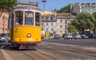 Estrela, Lisbon
