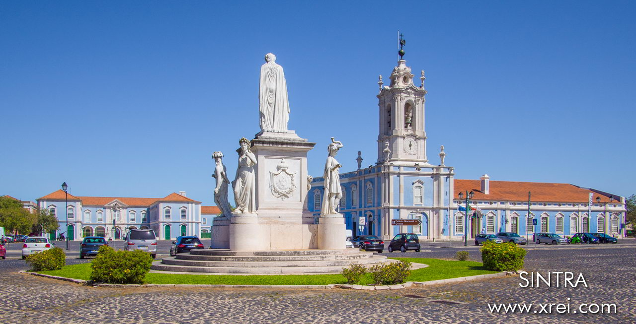 Pousada de Queluz, operated by the Pestana group, is a historic hotel located in the Clock Tower building of the Queluz Palace. Designed by architect and sergeant major Caetano de Sousa, the clock tower has a Baroque and Rococo influence architecture from the 18th and 19th centuries.