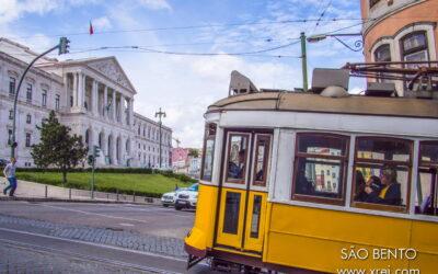 São Bento Neighborhood, Lisbon